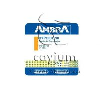 AMBRA HYPOIDE 90 80W90 20 L