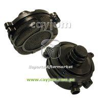 RESPIRADERO motor