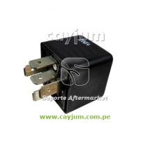 RELE 12V 40 AMP ACT 4WD