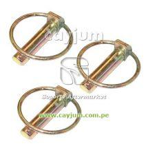 PIN LYNCH 11x51 mm 7/16