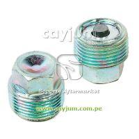 TAPON DRENAJE M22x1.5 magnetico cubo