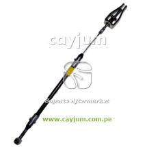 CABLE EMBRAGUE TD85F
