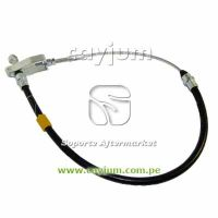 CABLE EMBRAGUE TD